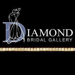 715c410839c23f4d Diamond bridal gallery logo