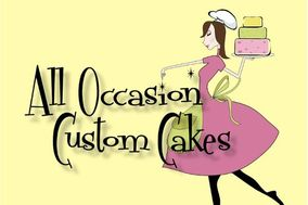 All Occasion Custom Cakes