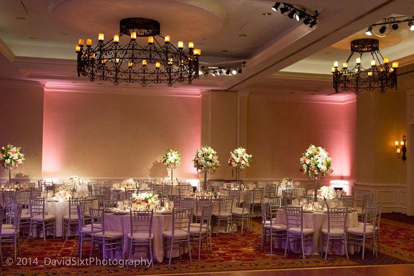 Wedding Venues Riverwalk San Antonio Tx : The westin riverwalk san antonio venue tx