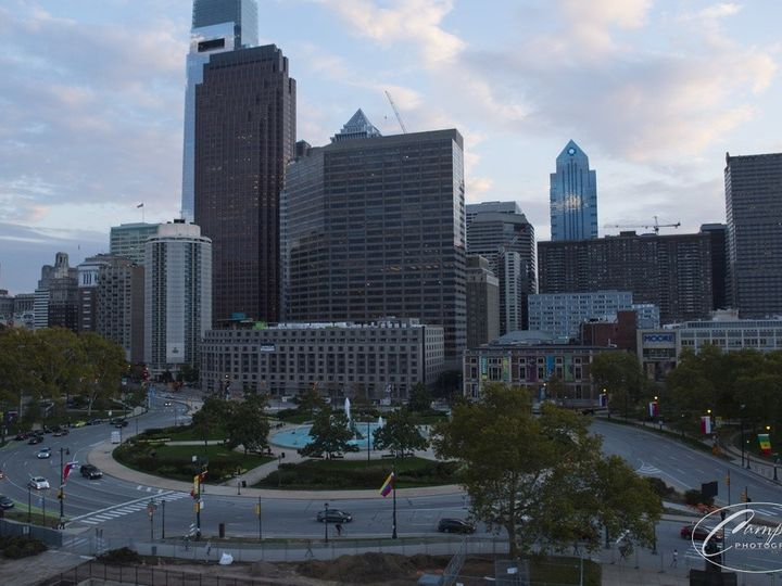 Tmx 1491323737678 View From Skyline Terrace30106084014o Philadelphia, PA wedding venue