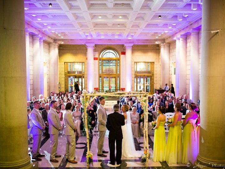 Tmx 1491324524372 1210877310634358570138247388167876901637890n Philadelphia, PA wedding venue