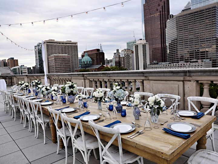Tmx Marie Labbancz Photography Brulee Catering Aimee And Matt Free Library On The Parkway Wedding 6 51 604157 161325287260649 Philadelphia, PA wedding venue