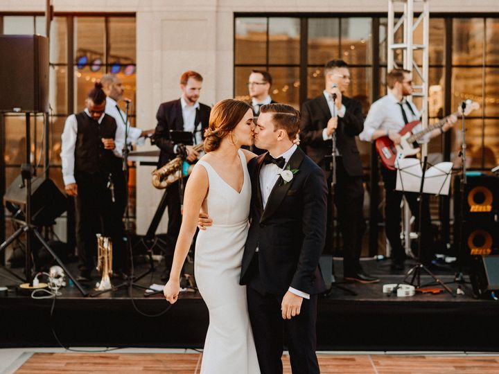 Tmx Pat Robinson Photography Brulee Catering Ellen And Blake Free Library On The Parkway Wedding 19 51 604157 161325339973374 Philadelphia, PA wedding venue
