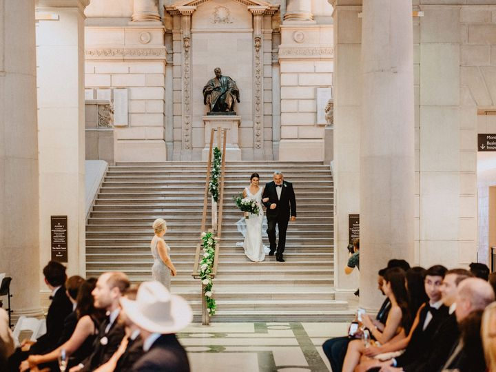Tmx Pat Robinson Photography Brulee Catering Ellen And Blake Free Library On The Parkway Wedding 2 51 604157 161325337470963 Philadelphia, PA wedding venue
