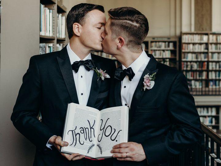 Tmx Tara Beth Photography Brulee Catering Brett And Joe Free Library On The Parkway Wedding 6 51 604157 161325296461860 Philadelphia, PA wedding venue