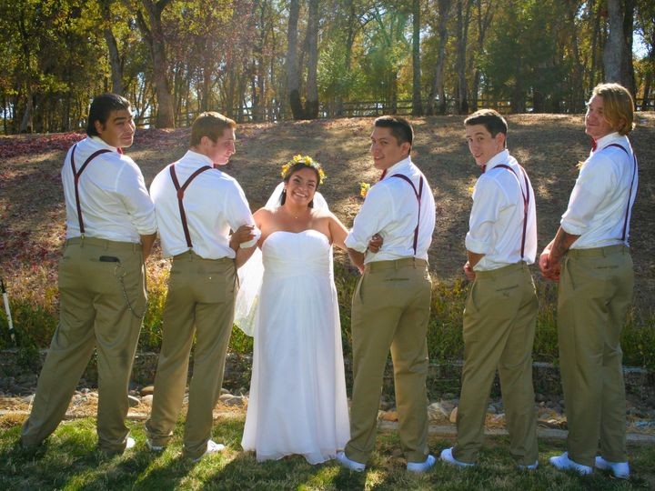 Tmx 93 51 1034157 Placerville, CA wedding photography