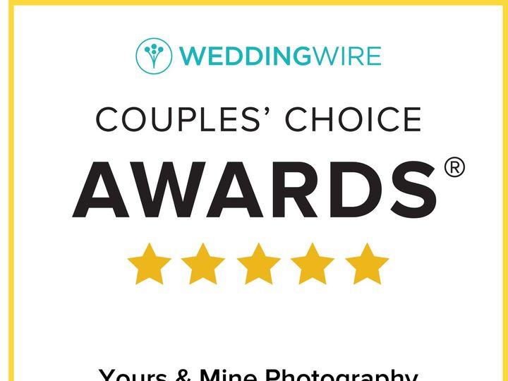 Tmx Couples Choice Awards 2020 51 1034157 161240623928187 Placerville, CA wedding photography