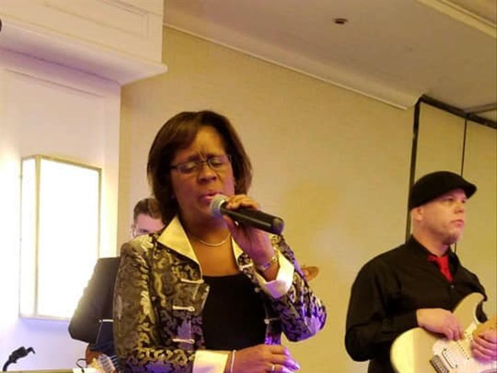 Tmx Lori Sings Pic 51 134157 159119845153838 Attleboro, Rhode Island wedding band