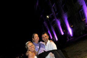 LUNGARNO Special Weddings