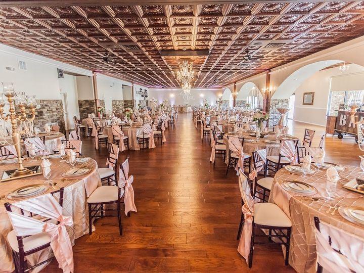 Tmx 1494450573716 Pavillion 46 Kansas City, MO wedding venue