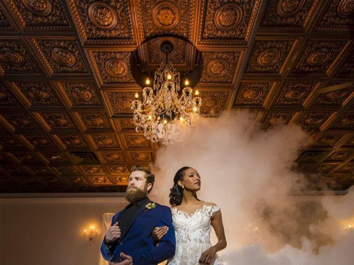 Tmx 18 02 21 2041 Rp Event Pavillion Steampunk Stylized Bridal Shoot Edit 51 974157 Kansas City, MO wedding venue