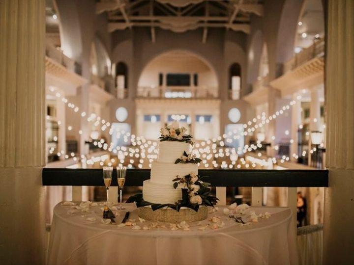 Tmx Flowers For You Gibson Wedding 12 720x480 51 1384157 157738442646906 Vero Beach, FL wedding florist