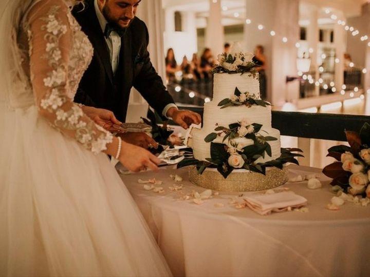 Tmx Flowers For You Gibson Wedding 24 720x480 51 1384157 157738442690998 Vero Beach, FL wedding florist