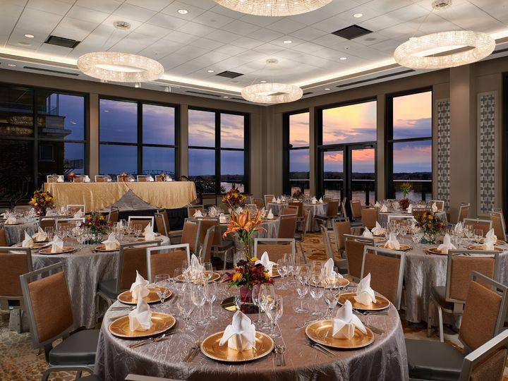 Tmx Ballroom C Dsc8165 51 1005157 1566937608 Muscatine, IA wedding venue