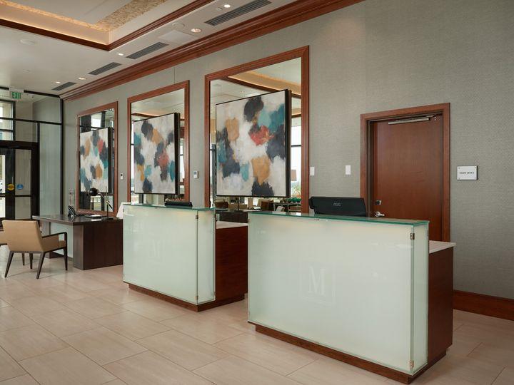 Tmx Front Desk Dsc0195 51 1005157 1566937610 Muscatine, IA wedding venue