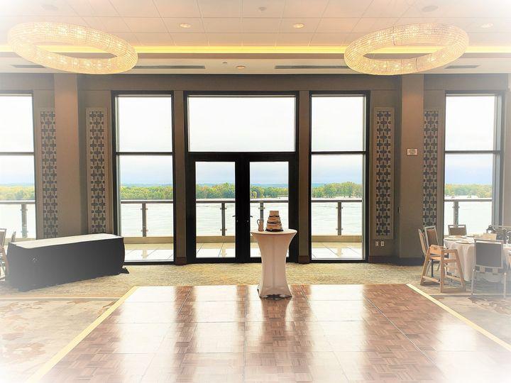 Tmx Grand Ballroom B 51 1005157 1566937277 Muscatine, IA wedding venue