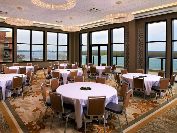 Tmx Grand Ballroom C 51 1005157 1566937275 Muscatine, IA wedding venue