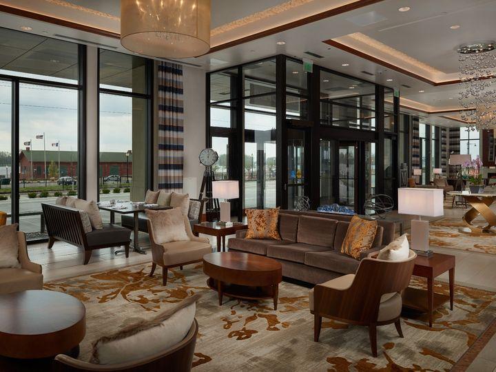 Tmx Lobby Dsc0113 51 1005157 1566937280 Muscatine, IA wedding venue