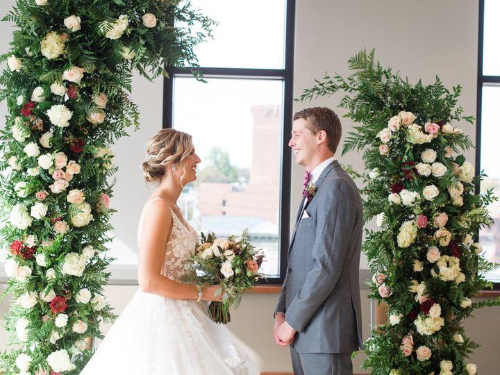 Tmx Merrill Wedding Ceremony Bg 51 1005157 157541450784035 Muscatine, IA wedding venue