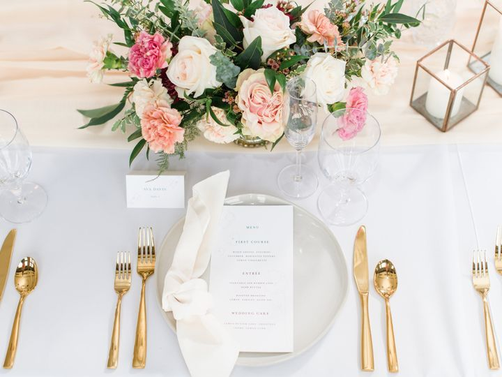 Tmx Merrill Wedding Place Setting 51 1005157 157541451855060 Muscatine, IA wedding venue