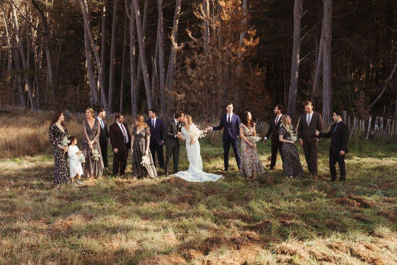 Switzer Farm Wedding