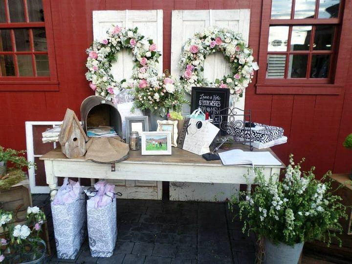 Tmx 1420659794501 Farmtable Doors Lancaster wedding rental