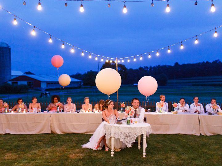 Tmx 1420659958289 Outdoor Festoons Lancaster wedding rental