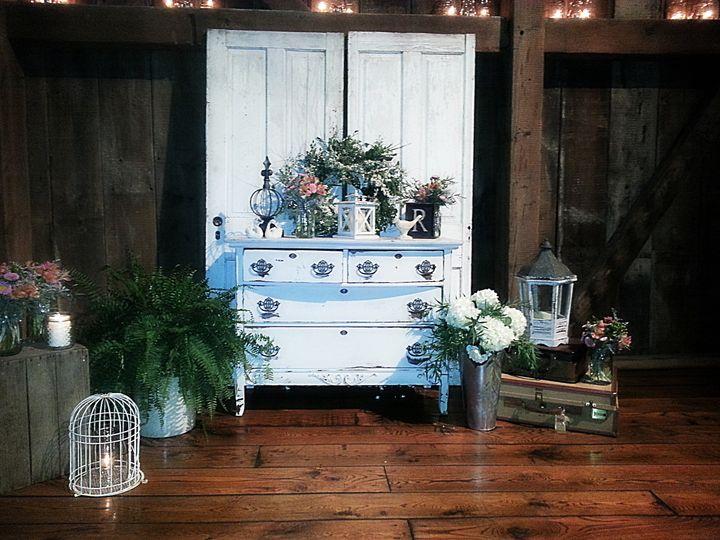 Tmx 1420660093607 White Dresser Doors Lancaster wedding rental