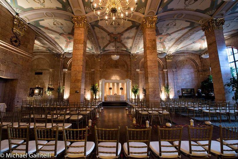 The State Room Venue Albany Ny Weddingwire