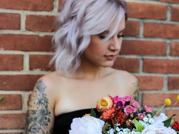 Tmx Brittany Summer 2 51 1075157 161342264081144 Baltimore, MD wedding florist