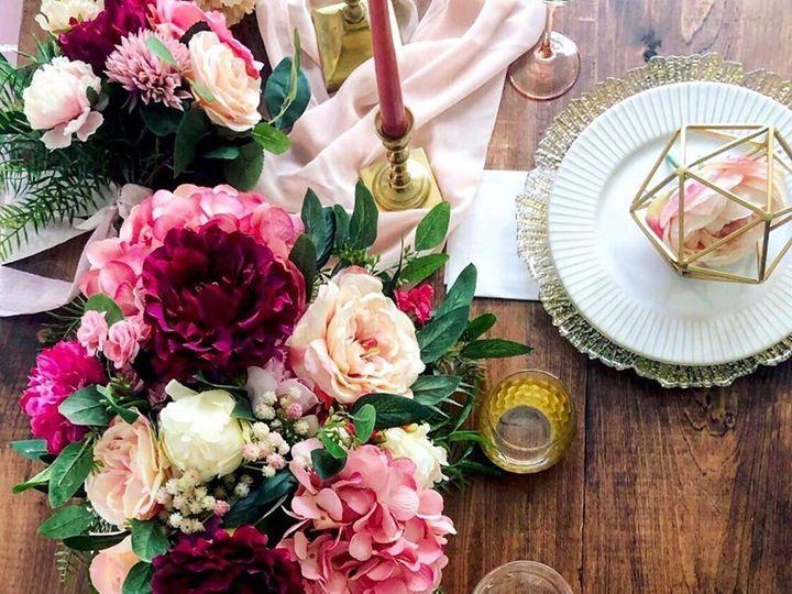 Tmx Centerpiece 51 1075157 1566411428 Baltimore, MD wedding florist