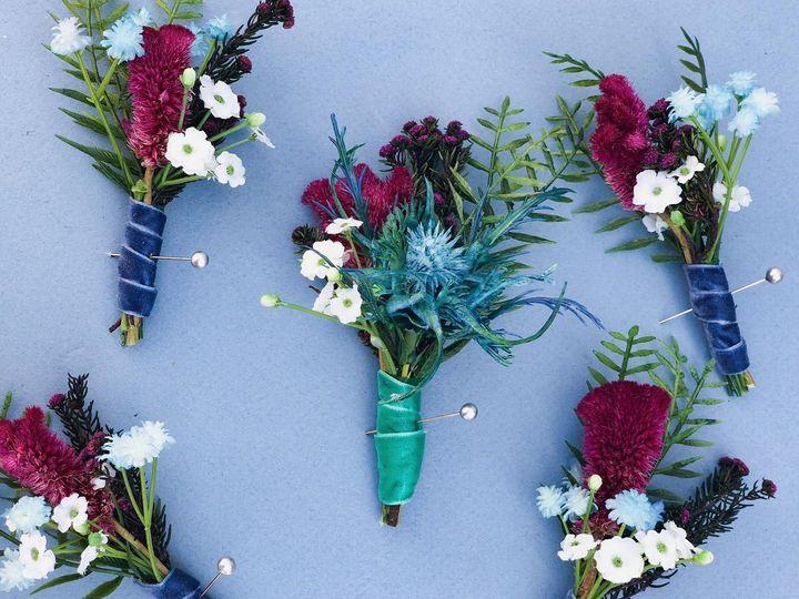 Tmx Emily Jewel Tone Wedding 51 1075157 161342264054026 Baltimore, MD wedding florist