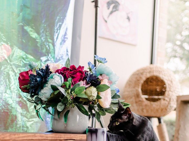 Tmx Lucky In Love Black Cat Wedding Inspiration Bam Co Create 079 Lucky In Love Bam 1020 Low 51 1075157 161342267741715 Baltimore, MD wedding florist