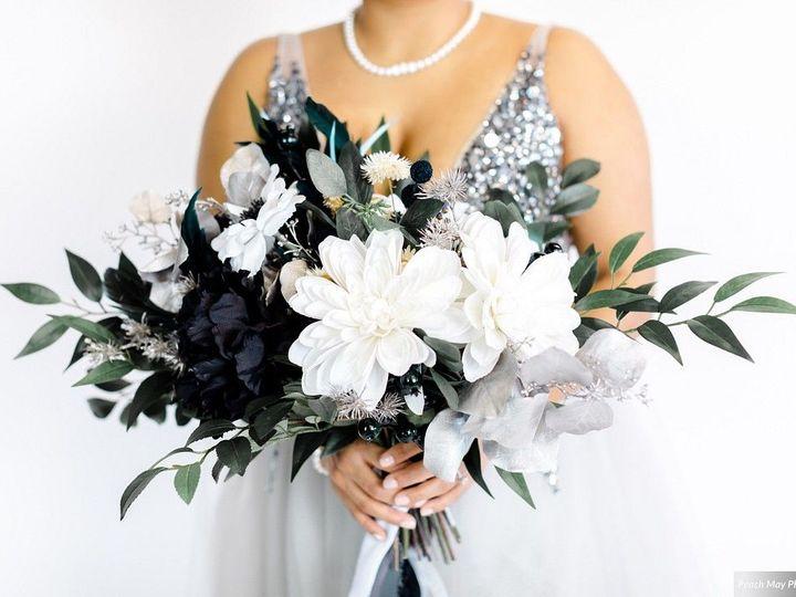 Tmx Nye Elopement Peach May Photography Nye 488 Low 51 1075157 161342267652603 Baltimore, MD wedding florist