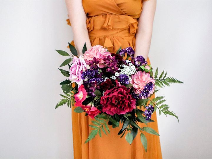 Tmx Rileylrgbouquetmustard 51 1075157 161342268976271 Baltimore, MD wedding florist