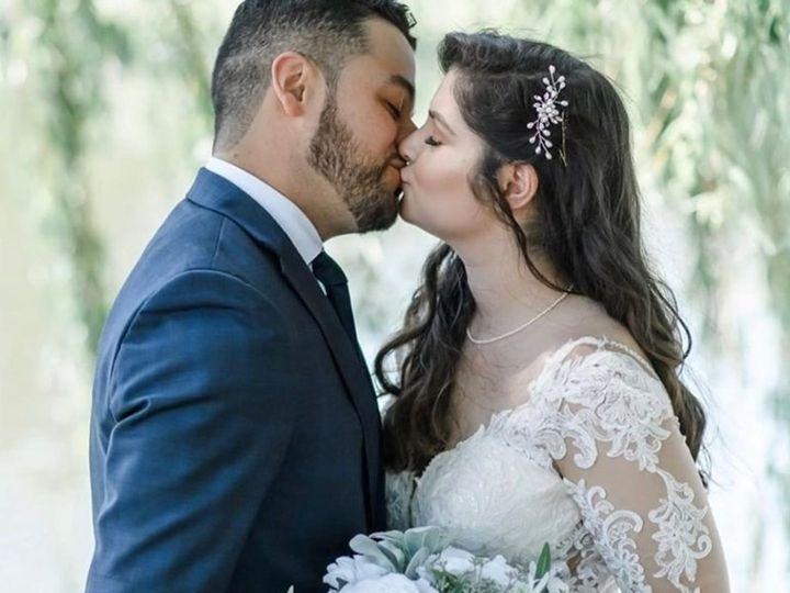 Tmx Rogue Petal Bride 3 51 1075157 1566411636 Baltimore, MD wedding florist