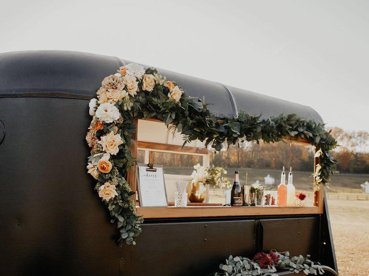 Tmx Rogue Petal Co Garland Install 51 1075157 161342269821471 Baltimore, MD wedding florist