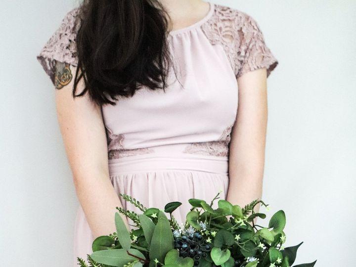 Tmx Star Billie Bouquet 2 51 1075157 161134065030061 Baltimore, MD wedding florist