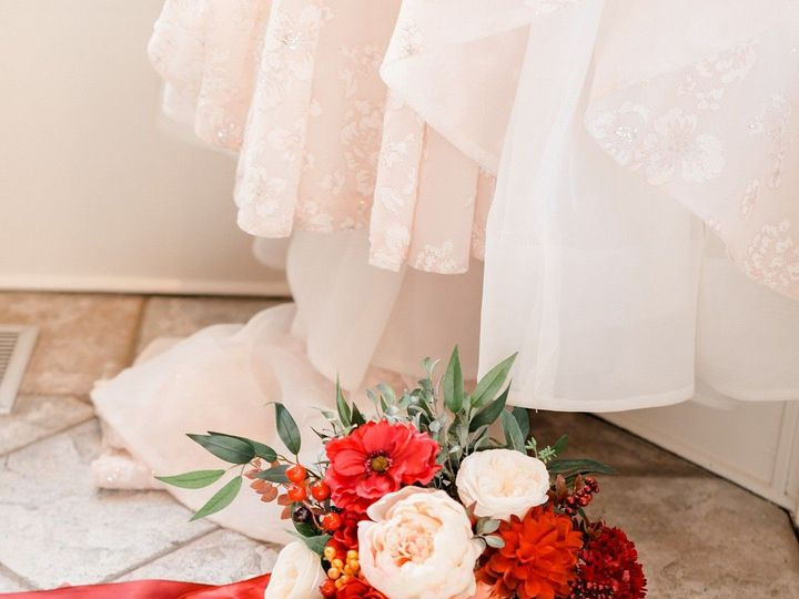 Tmx Strathmore Mansion Valentines Elopement Peach May Photography Untitled 58 Low 51 1075157 161342269983056 Baltimore, MD wedding florist