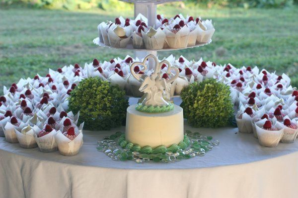 Cakes From Scratch Green Bay Wi