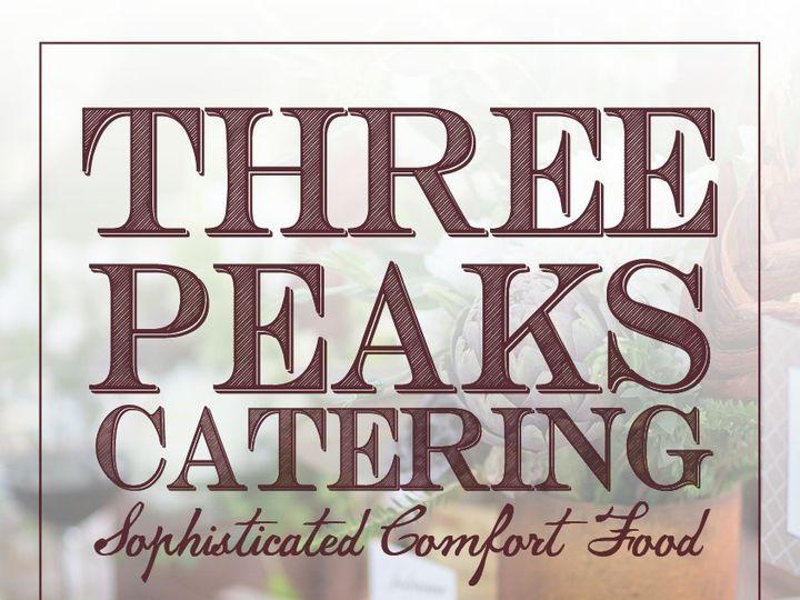 Tmx 3 Peaks Catering 51 1096157 158920701687230 Driggs, ID wedding catering