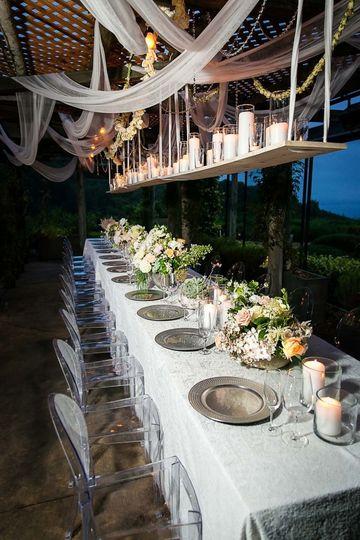 Sean Parker latest in Big Sur celebrity weddings - Get Lost