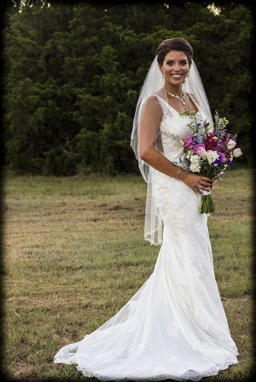 Wedding at Rollins Creek Old West Town