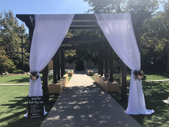 Thousand Oaks wedding