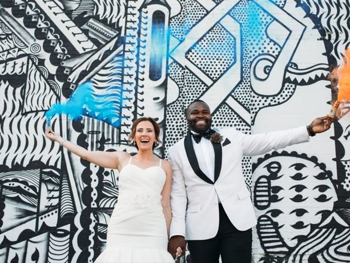 Tmx 1521829435 694ca4599f103142 1521829434 2c5acaeb8521c565 1521829424686 18 Rosy And Shaun We Orlando, FL wedding photography