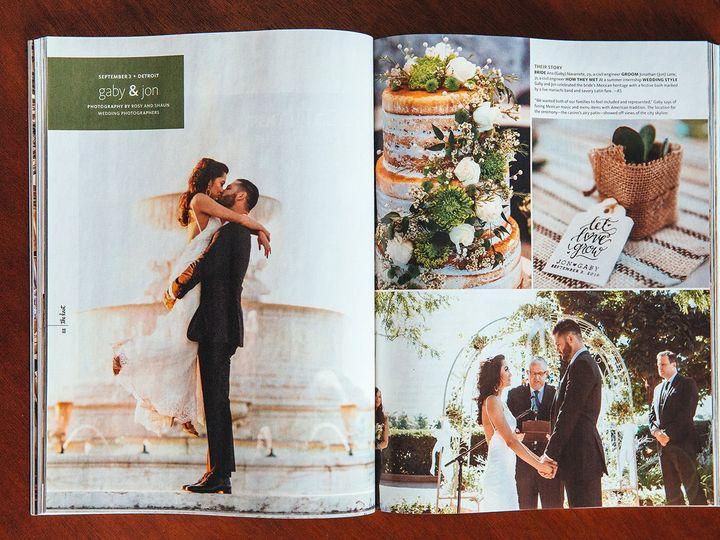 Tmx 1523283451 4c6593779e8360a3 1523283450 9393032dd4154959 1523283449210 27 Detroit Wedding P Orlando, FL wedding photography