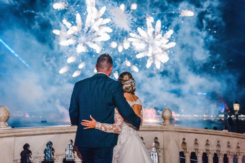 Disney's Fairy Tale Weddings Florida