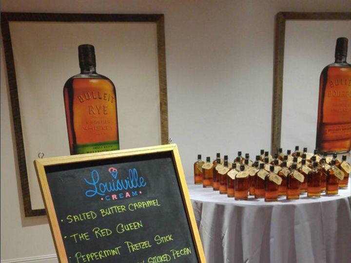 Tmx 1454011125854 Bourbon Louisville, KY wedding catering