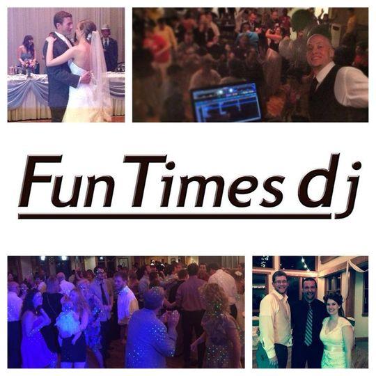 Fun Times DJ