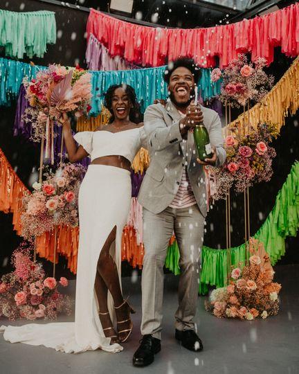 XO Moreau Weddings